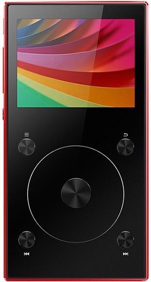 Mp3 плеер Fiio X3 Mark III Red
