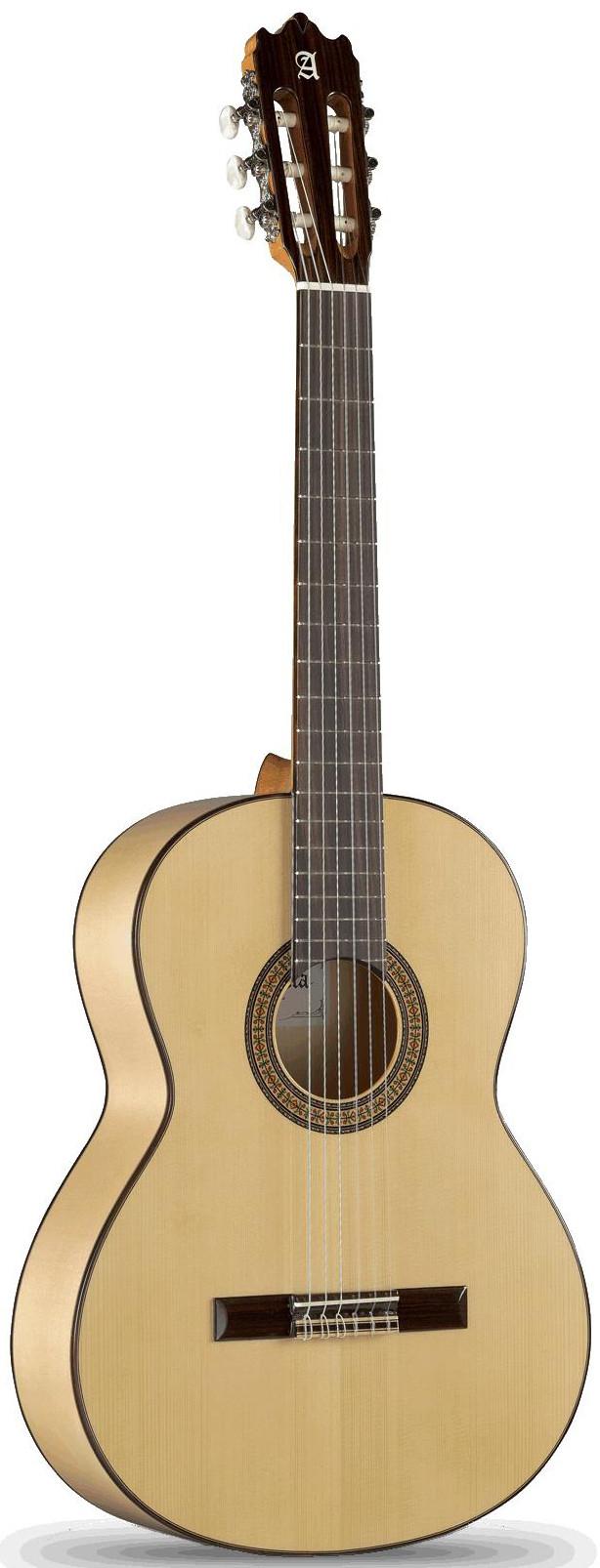 Гитара Alhambra 8.205 Flamenco Student …