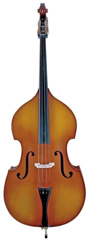 Контрабас Gewa Double Bass Allegro 4/4 …