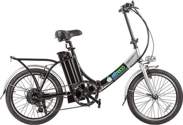 Электровелосипед Eltreco Good Litium 25…