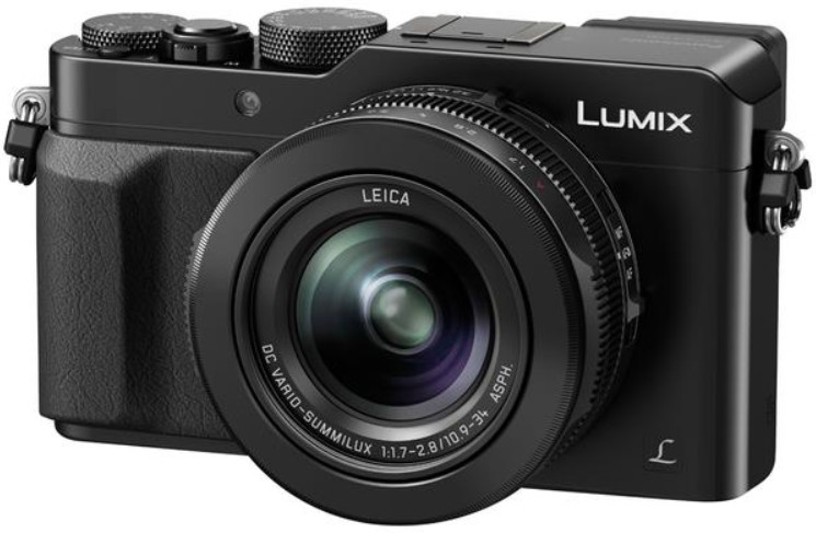 Фотоаппарат Panasonic Lumix DMC-LX100 2…