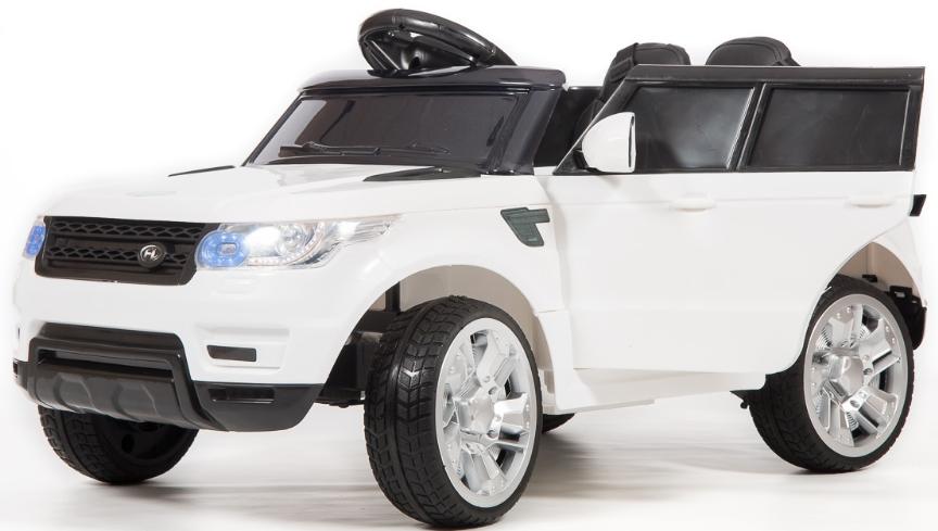 Электромобиль Barty Land Rover М999МР W…