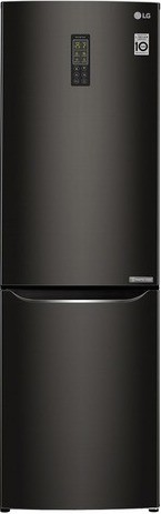 Холодильник LG GA-B419SBUL
