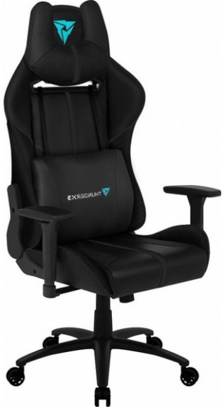 Игровое кресло ThunderX3 BC5-B черный