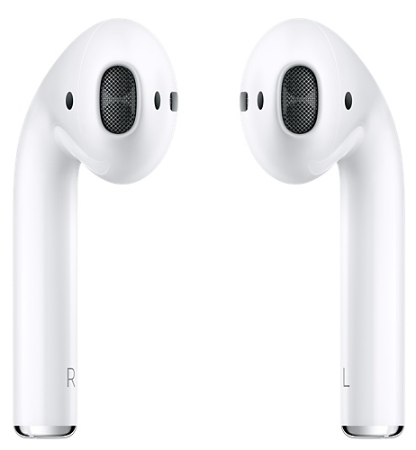 Apple AirPods (MMEF2ZE/A)