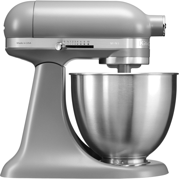 Миксер KitchenAid 5KSM3311XEFG