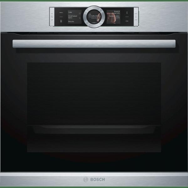 Духовой шкаф Bosch HBG6769S1F