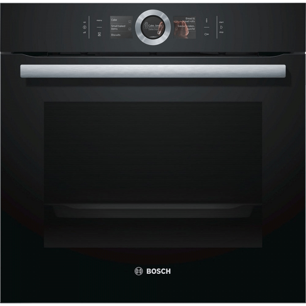 Духовой шкаф Bosch HBG636BB1