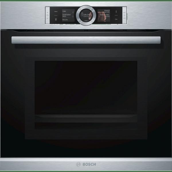 Духовой шкаф Bosch HMG656RS1