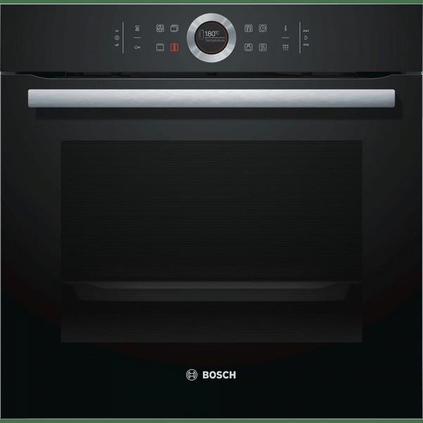 Духовой шкаф Bosch HBG6750B1