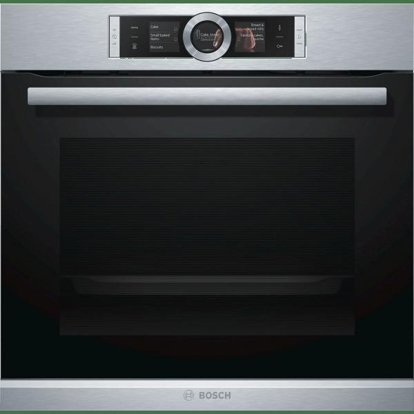 Духовой шкаф Bosch HBG636LS1