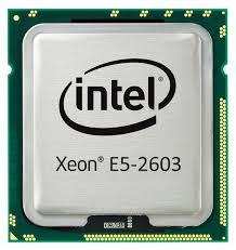 Процессор (CPU) Intel Xeon E5-2603 1.8G…