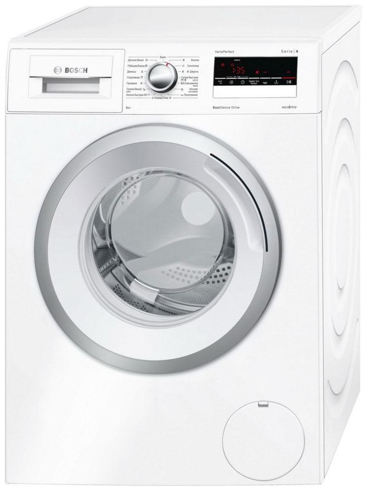 Стиральная машина Bosch WAN28290OE