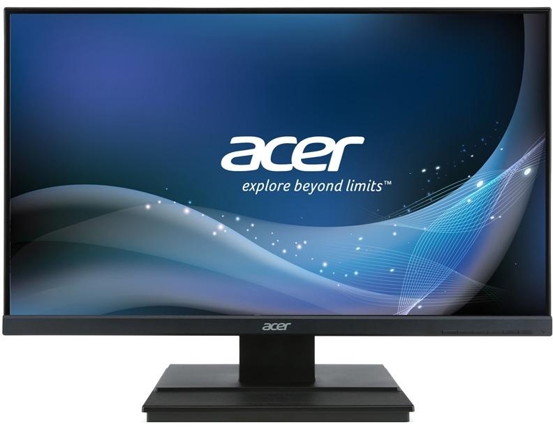 Монитор Acer V276HLCbmdpx Black