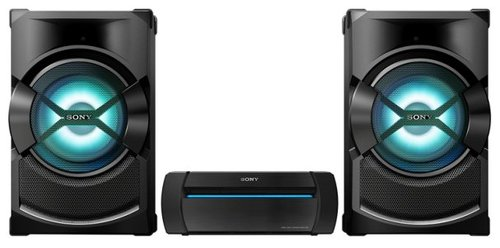 Музыкальный центр Sony HCD-SHAKE-X30HN