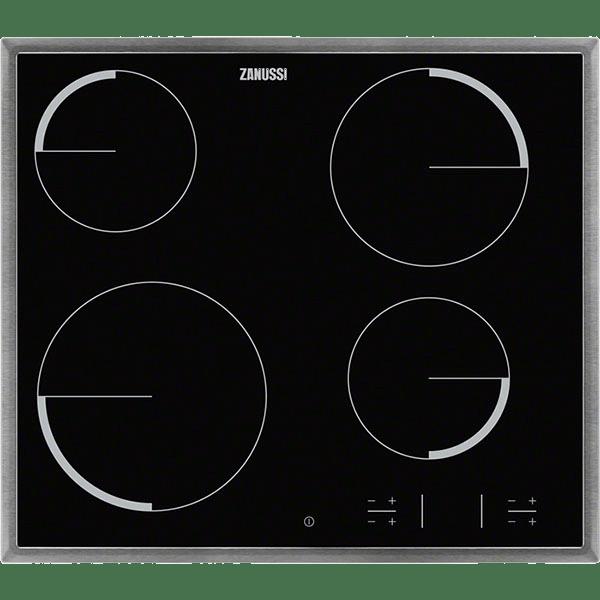 Варочная панель Zanussi ZEV56340XB