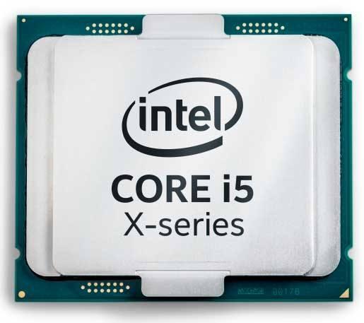Процессор (CPU) Intel Core i5-7640X 4GHz