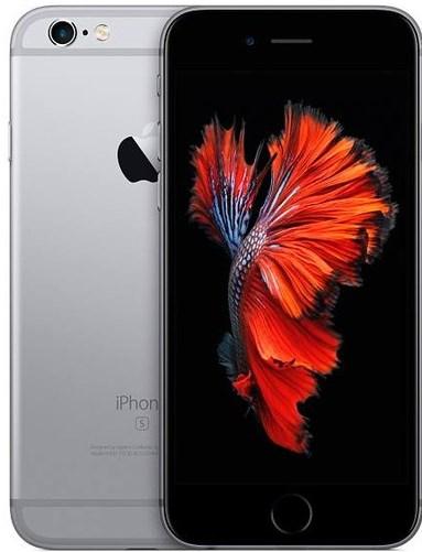 Смартфон Apple iPhone 6s 32Gb Space Grey