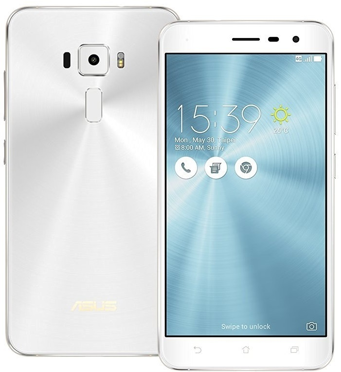 Смартфон Asus ZenFone 3 ZE520KL-1B043RU…
