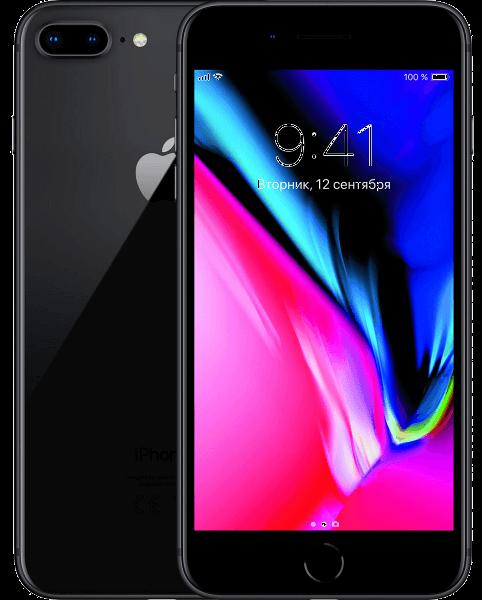 Apple iPhone 8 Plus 64Gb Space ...