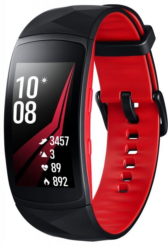 Фитнес-браслет Samsung Gear Fit2 Pro L …