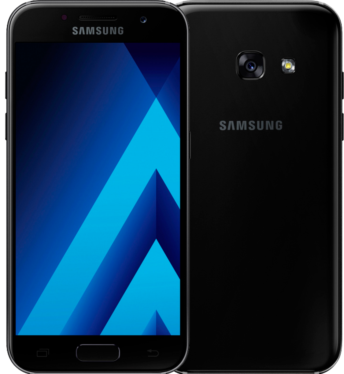 Samsung Galaxy A5 2017 32Gb Bla...