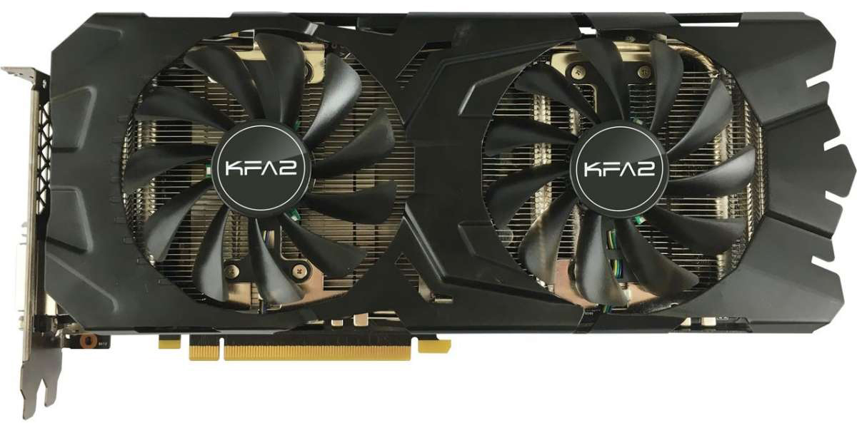 Видеокарта KFA2 GeForce GTX 1080 EXOC 8…