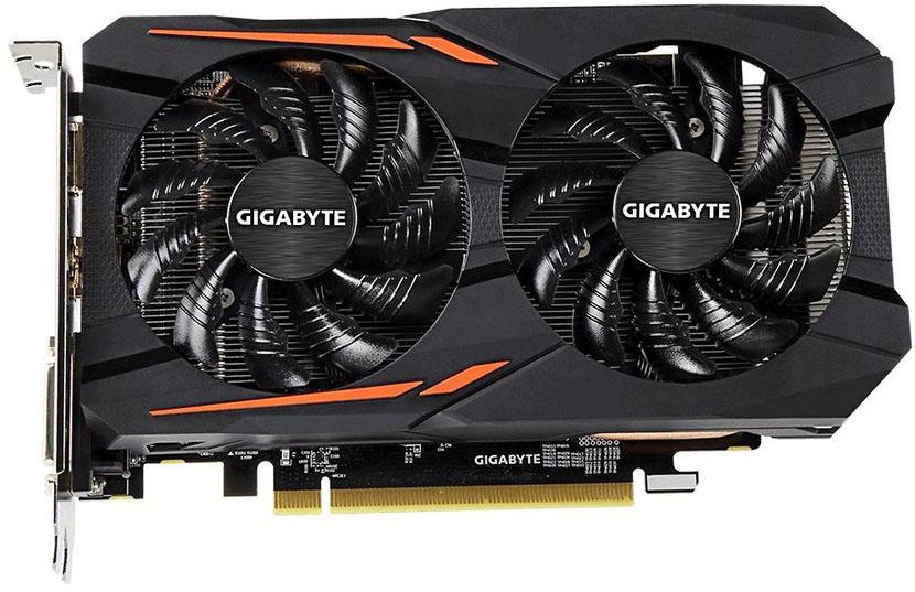 Видеокарта Gigabyte Radeon RX 560 Gamin…