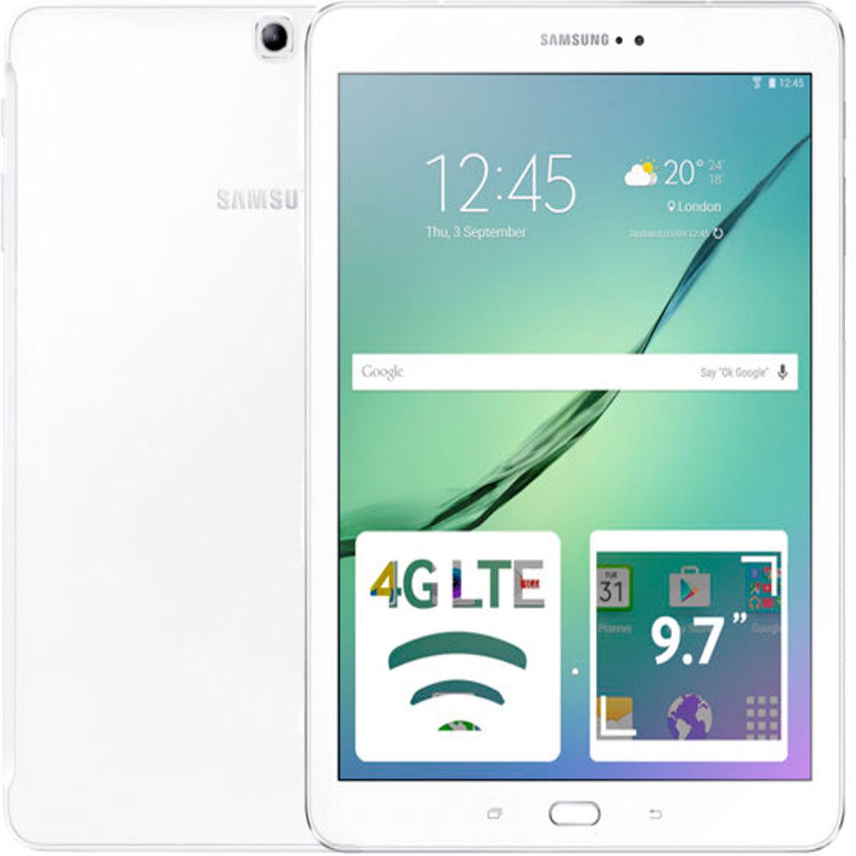 "Планшет Samsung Galaxy Tab S2 9.7"" LTE 3Gb 32Gb White"