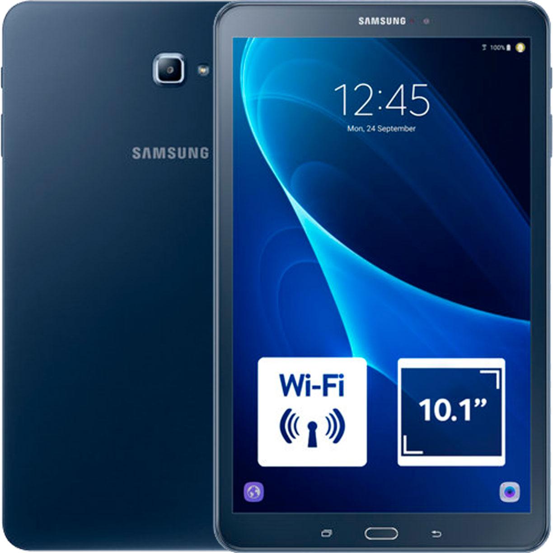 """Планшет Samsung Galaxy Tab A 10.1"""" Wi-Fi 2Gb 16Gb Blue"""