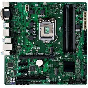 Материнская плата Asus Prime Q270M-C LGA 1151