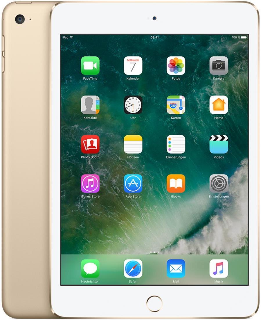 "Планшет Apple iPad Mini (4) 2015 7.9"" W…"
