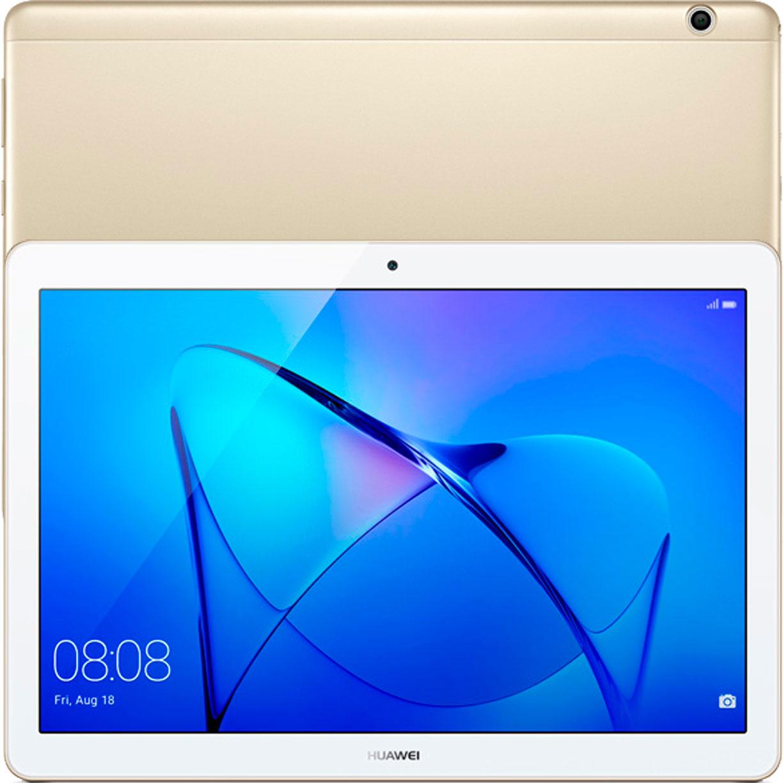 "Планшет Huawei MediaPad T3 AGS-L09 9.6"" LTE 2Gb 16Gb Gold"