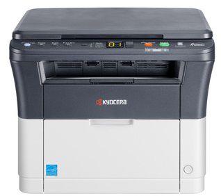 МФУ Kyocera FS-1020MFP