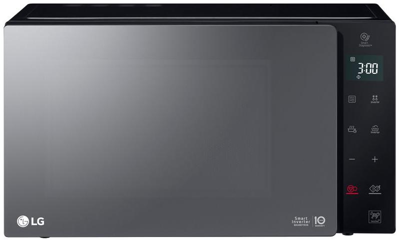 Микроволновая печь LG MW25R95GIR