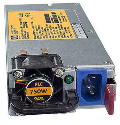 Блок питания HP Redundant Power Supply …
