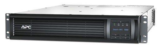 ИБП APC Smart-UPS SMT 3000VA
