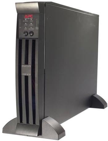 APC Smart-UPS SUM XL 1500VA