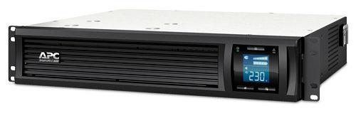 ИБП APC Smart-UPS SC 3000VA