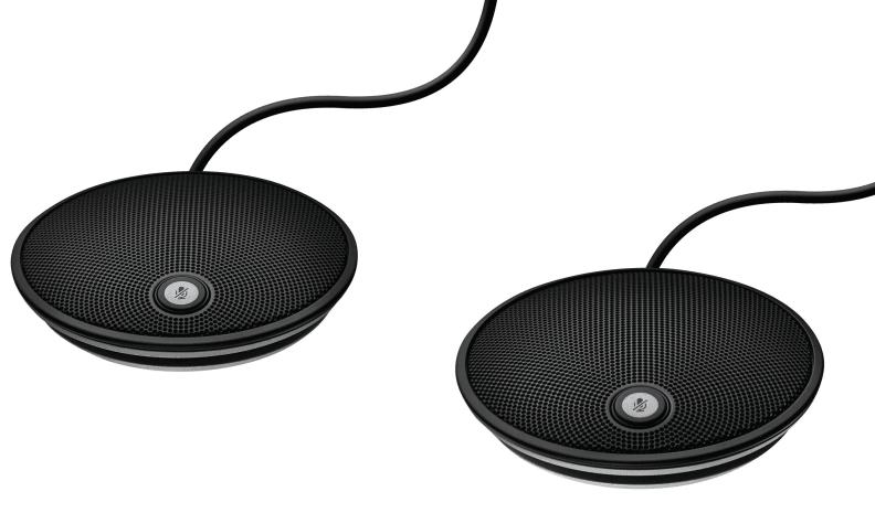 Микрофон Logitech V-U0037