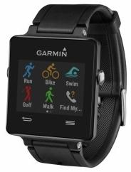 Умные часы Garmin Vivoactive HRM 44mm B…