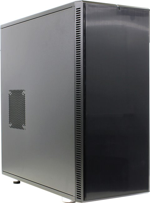 Корпус для компьютера Fractal Design Define XL R2 ATX Full-Tower ATX Black Pearl