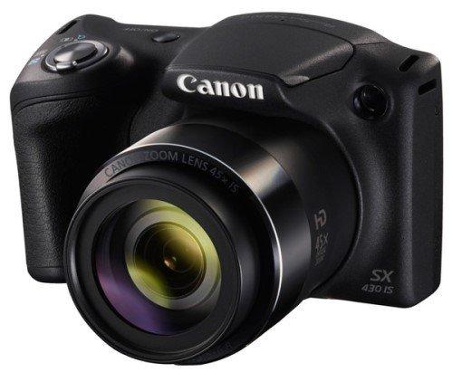 Фотоаппарат Canon PowerShot SX430 IS 4.…