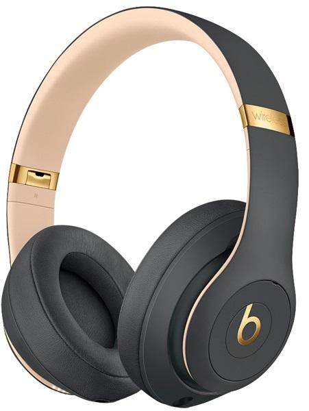 Beats Studio3 Wireless Shadow G...