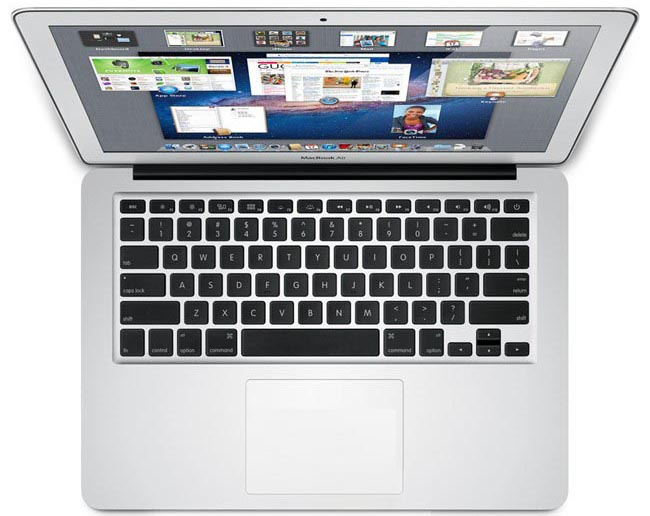 "Ноутбук Apple MacBook Air 13.3""/1,8GHz/…"