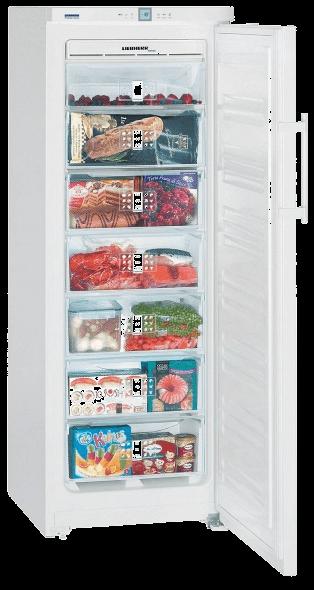 Морозильник Liebherr GNP 2756