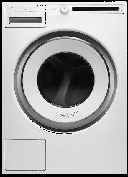 Стиральная машина Asko W2086С.W.P