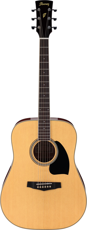 Акустическая гитара Ibanez PF15-NT