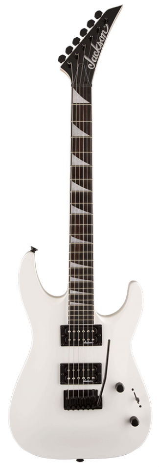 Электрогитара Jackson JS22 Dinky White