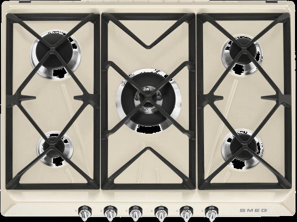 Варочная панель Smeg SR975PGH